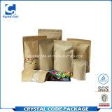 Printable Waterproof Laminated Candy Paper Bag