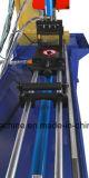 Machine de découpage de serrage intense de pipe en acier de force de Yj-325CNC par Microcomputer