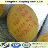 Горячекатаная сталь сплава для делать вал 1.7225, SAE4140