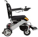 障害者のための2017年の超軽いFoldable電気電動車椅子