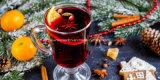Порошок выдержки красного вина полифенолов