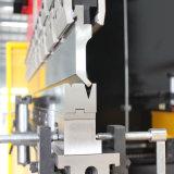 CNC는 Da41 관제사를 가진 브레이크 수력을 누른다