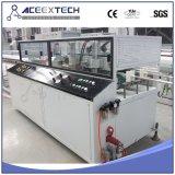 기계를 만드는 PVC 전기 도관 관