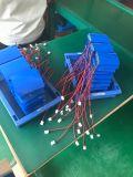 Nachladbarer Lithium-Ionenbatterie-Satz 10.8V 2250mAh für medizinische Apparate und Instrumente
