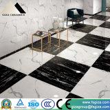 Azulejo de suelo de mármol de piedra esmaltado Polished 600*600m m rústico de cerámica (JA80188Q)