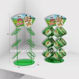 Moderner Entwurfs-Tisch-Kostenzähler-Imbiss-Bildschirmanzeige-Kostenzähler
