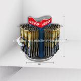 TegenVertoning van de Tandenborstel van de Verkoop van de ontwerper de Hete Kleine Acryl