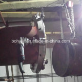 """24 """" - 30 """"를 위한 쪼개지는 프레임, 유압 관 절단 및 경사지는 기계 (609.6-762mm)"""