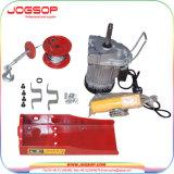 Drahtseil-Hebevorrichtung der Qualitäts-PA800 mini elektrische