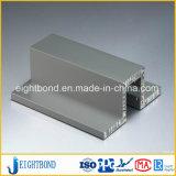 Painel de alumínio do favo de mel do preço de fábrica de China para materiais da parede