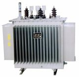 2017 Power Distribution Transformer with ISO and EC Certificate
