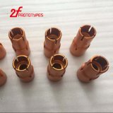Servizi lavoranti veloci di CNC della Cina per le parti di metallo e le parti di plastica