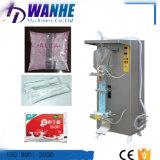 Machine à emballer Sj-1000 liquide automatique pour l'eau, machine de remplissage liquide