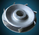 Corps de la pompe de pièces de machines d'acier du carbone de turbine