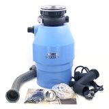 Wechselstrommotor 3/4 HP-Nahrungsmittelabfall-Beseitigungs-Rohrleitung