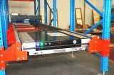 Ladeplatten-Seitentrieb für automatischen Ladeplatten-Speicher im Lager