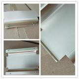 Aluminiumblech-Herstellungs-lochendes Edelstahl-Metallgehäuse