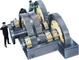 Reductor para Centre Drive Mill