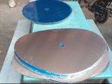 Precisione di alluminio del rifornimento della fabbrica grandi parti, pezzi meccanici di CNC