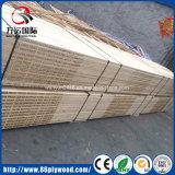 Prateleiras de cama comerciais Porta do núcleo Chifre de pinho LVL Plywood Board