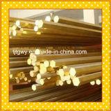 真鍮の棒C60800、C63020、C65500、C68700