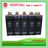 Buen precio 1.2V 100ah de las baterías de níquel-cadmio para los equipos de señalización ferroviarios