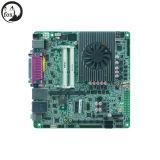 Mini-Itx carte mère avec Skylake-U, dual core du processeur Celeron 3855u 1.6GHz