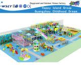 Спортивная площадка серии пущи крытая малая для малышей (H14-0927)
