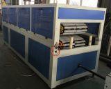 Painel do PVC que faz a máquina