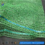 Raschel Net Bag for Packaging Fruit and Vegetable