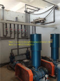 Mbr는 물처리 공장 컨테이너로 수송했다