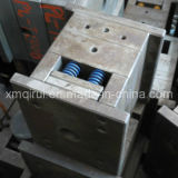 Die de alumínio Casting Mould e Plastic Molding Injection Mold