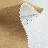 Tissu en cuir d'unité centrale de type européen moderne d'American& pour des meubles