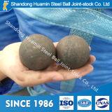 Esfera de moedura de Shandong Huamin para o moinho de esfera