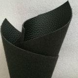 SGS oro certificación fábrica, Z023 zapatos, zapatos de cuero zapatos de cuero hombres deportivos, PVC inyección de cuero artificial, cuero de PVC
