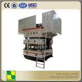 Zhengxi 4 Spalte Stahltür-prägenmaschine/hydraulische Metallpresse-Maschine