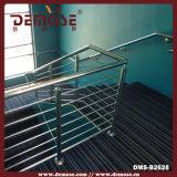 Trilhos de aço da escada de Conceret (DMS-B2628)