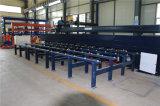 Machine longitudinale de soudure continue de type de clé d'approvisionnement d'usine