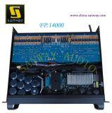 Fp14000 de Versterker van de Macht van DJ, Td Digtal van de Klasse de Professionele Versterker van de Macht