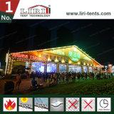 40mの大きいビール祝祭党のための大きい玄関ひさしのテント
