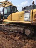 Escavatore utilizzato originale PC360-7 del cingolo di KOMATSU