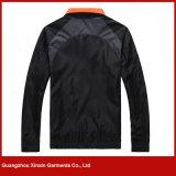 주문을 받아서 만들어진 고품질 나일론 재킷 외투 공급자 (J144)
