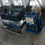 Macchina commerciale del blocco di ghiaccio (fabbrica di Schang-Hai)