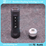 4 in 1 Spreker van Bluetooth van het Flitslicht met Functie van de Bank van de Macht van de FM (ZYF3053)