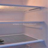 o dispositivo de 3.2mm/moderou/flutuador/segurança/vidro impresso tela de Slik para o refrigerador