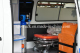Kinglong Rhd Hiase непредвиденный Машина скорой помощи Мини Van Xmq5030 Xjh