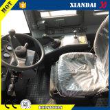 El CE aprobó el cargador Xd950g de la rueda de la maquinaria de granja de 5 toneladas para la venta
