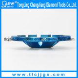 Rotelle della tazza del diamante della Cina per porcellana stridente