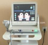 Équipement de beauté faciale Hifu à ultrasons haute intensité 2017