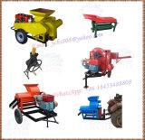 Tractor montado trilladora agrícola de Yto del maíz del instrumento